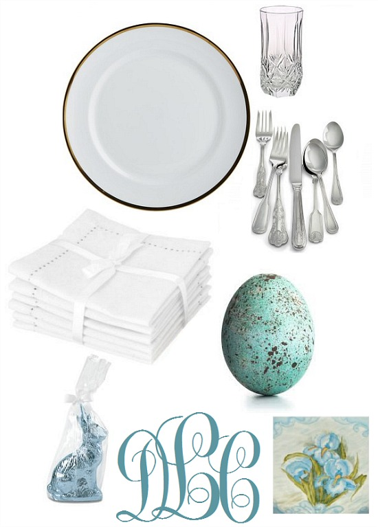 Easter-table-accents