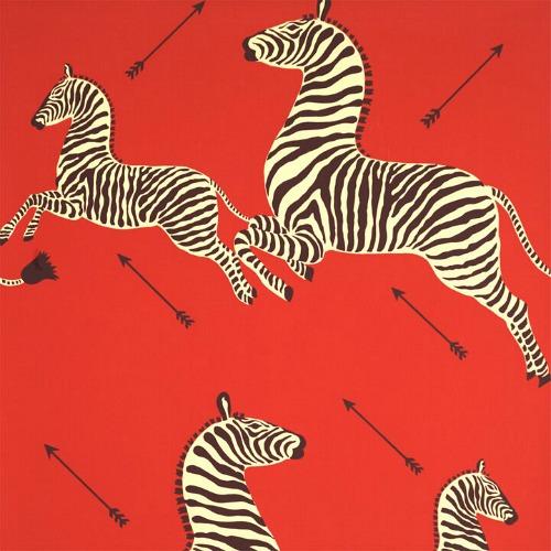 Zebras+Wildlife+Wallpaper+Roll
