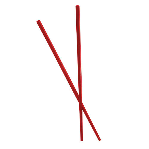 town-51316r-red-chopsticks-10-pairs-pack