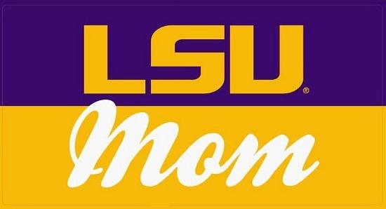 LSU mom