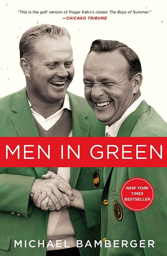 Men-in-Green