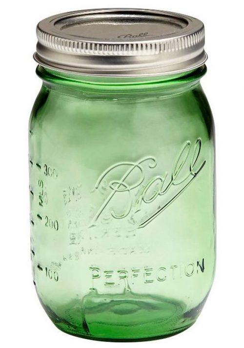 ball-jar-green