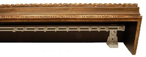 custom cornice board