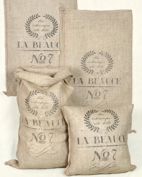 grain sack bags