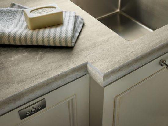 Formica granite laminate
