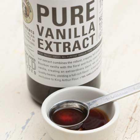 pure vanilla