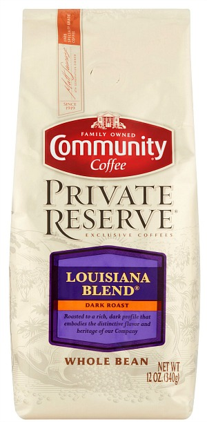 Community-coffee-Louisiana-blend