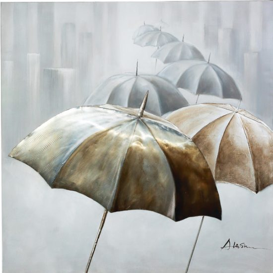 Dancing-Umbrellas-Canvas-Painting