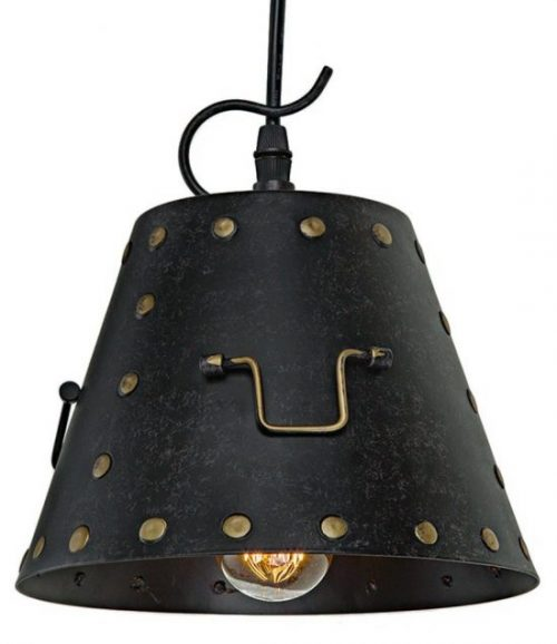 LNC-Home-Industrial-1-Light-Pendant-Light