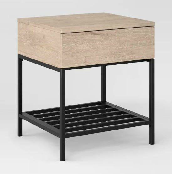 Loring End Table - Project 62