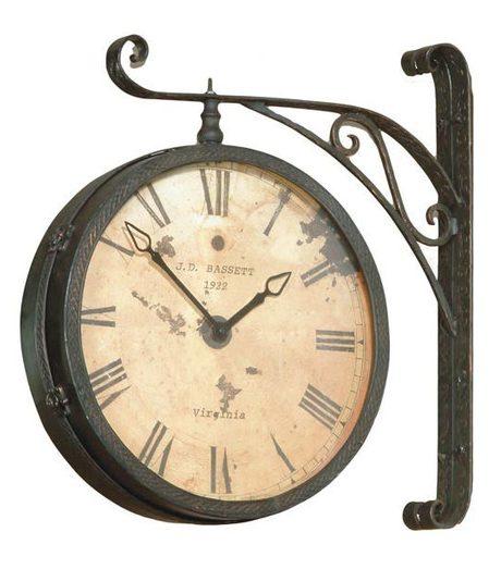 Olde+Towne+Wall+Clock
