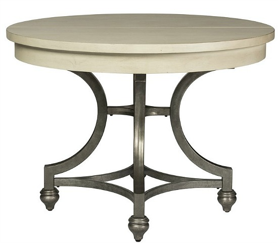 Saguenay+Round+Dining+Table