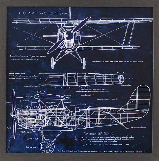 airplane-blueprint-art-print