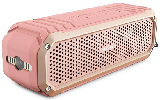 bluetooth-speaker-dorm-room-rose-gold