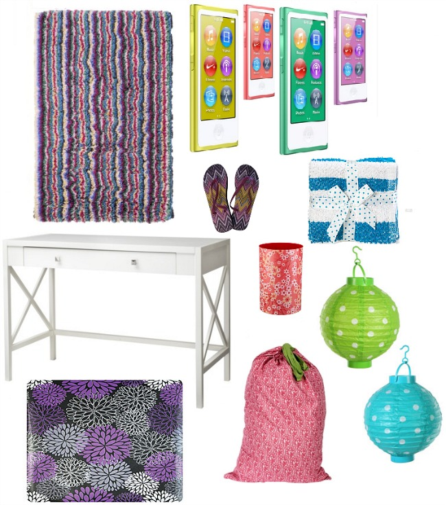 Dorm Days Are Here Again Dorm Room Decorating Ideas  ~ 221735_Dorm Room Party Ideas