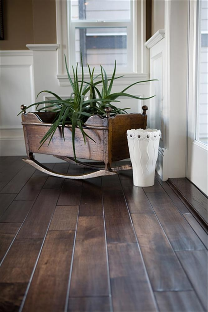 Engineered Hardwood And Parquet Flooring Places In The Home