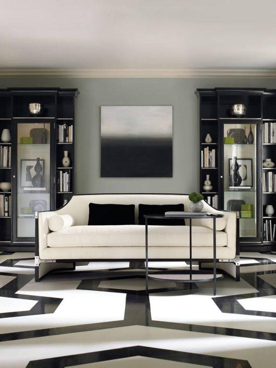 black-white-Caracole
