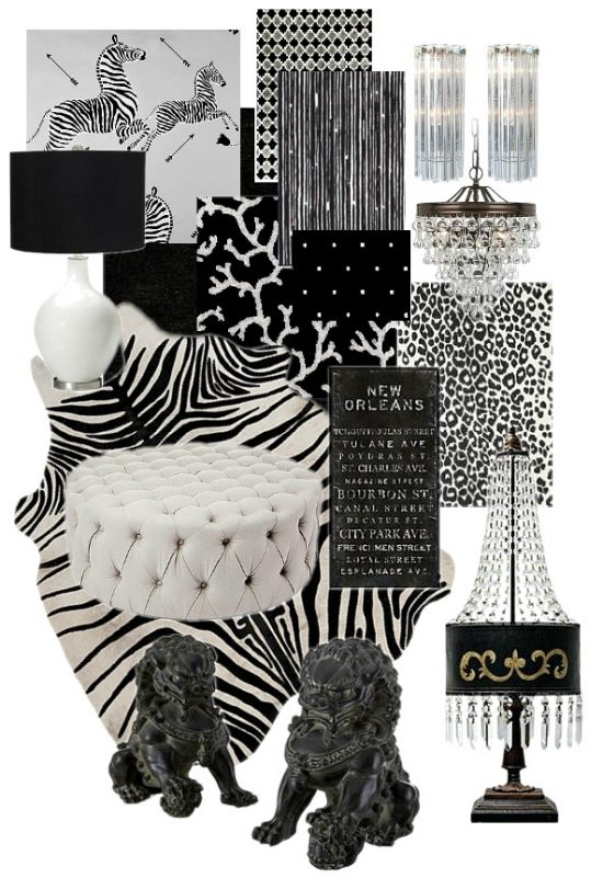 black-white-accents