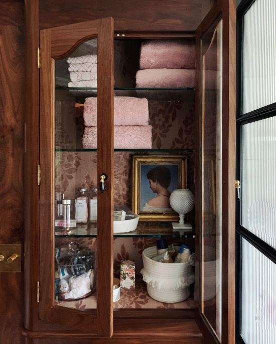 custom-cabinetry-A Layered Life