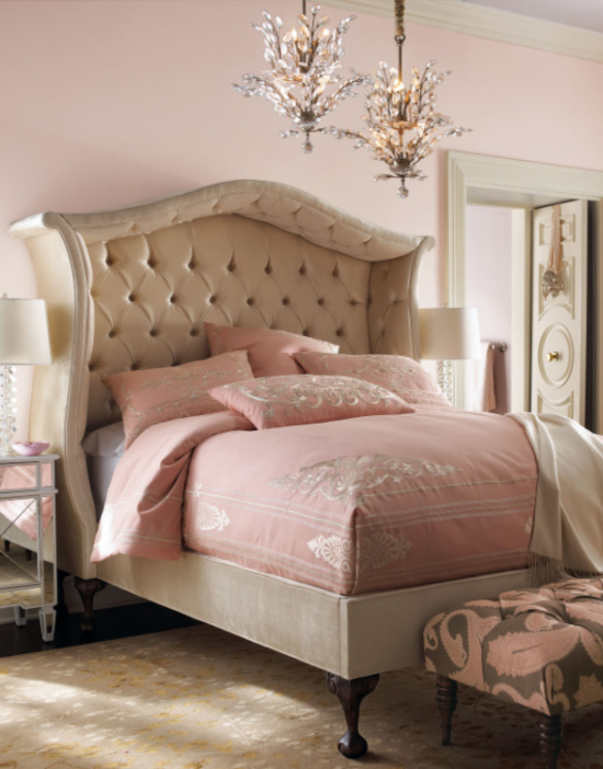 pink-brown-end-of-bed-bench