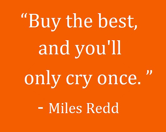 Miles Redd