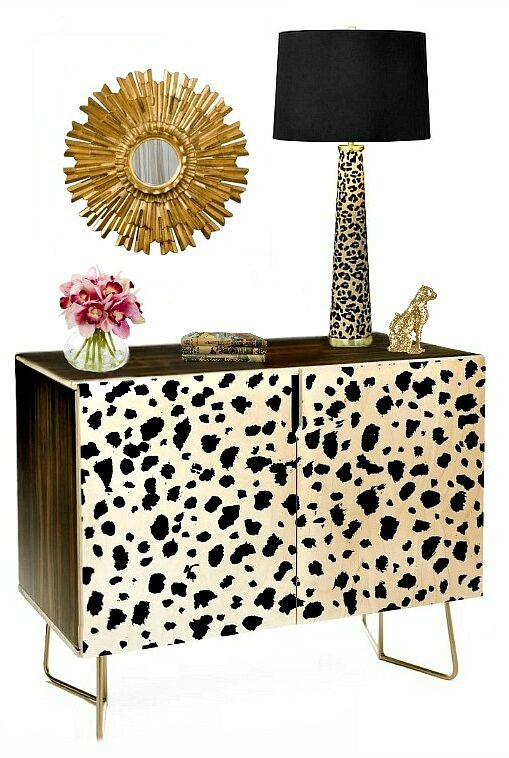 leopard love accent chest fix up 1
