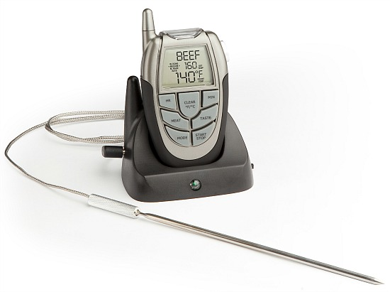 Cuisinart Wireless Meat Thermometer