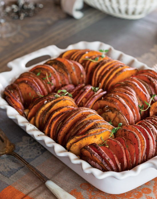 Sweet-Potato-roast-recipe