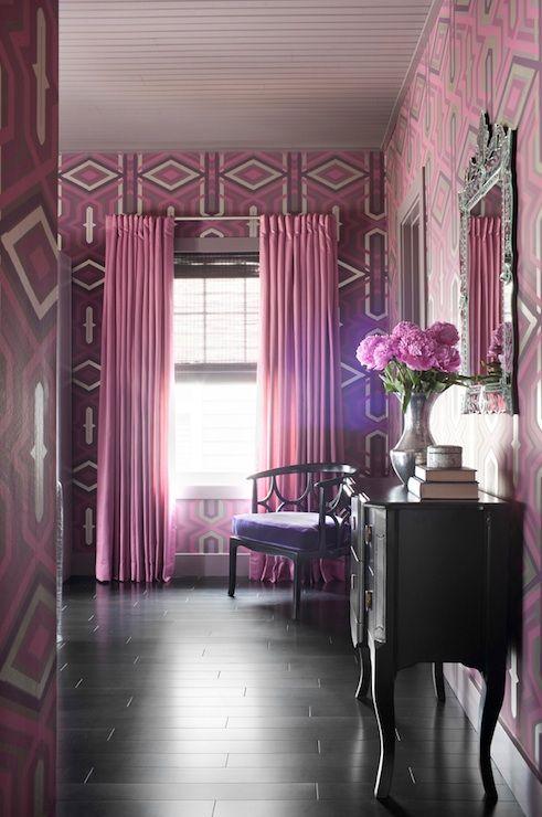 orchid walls