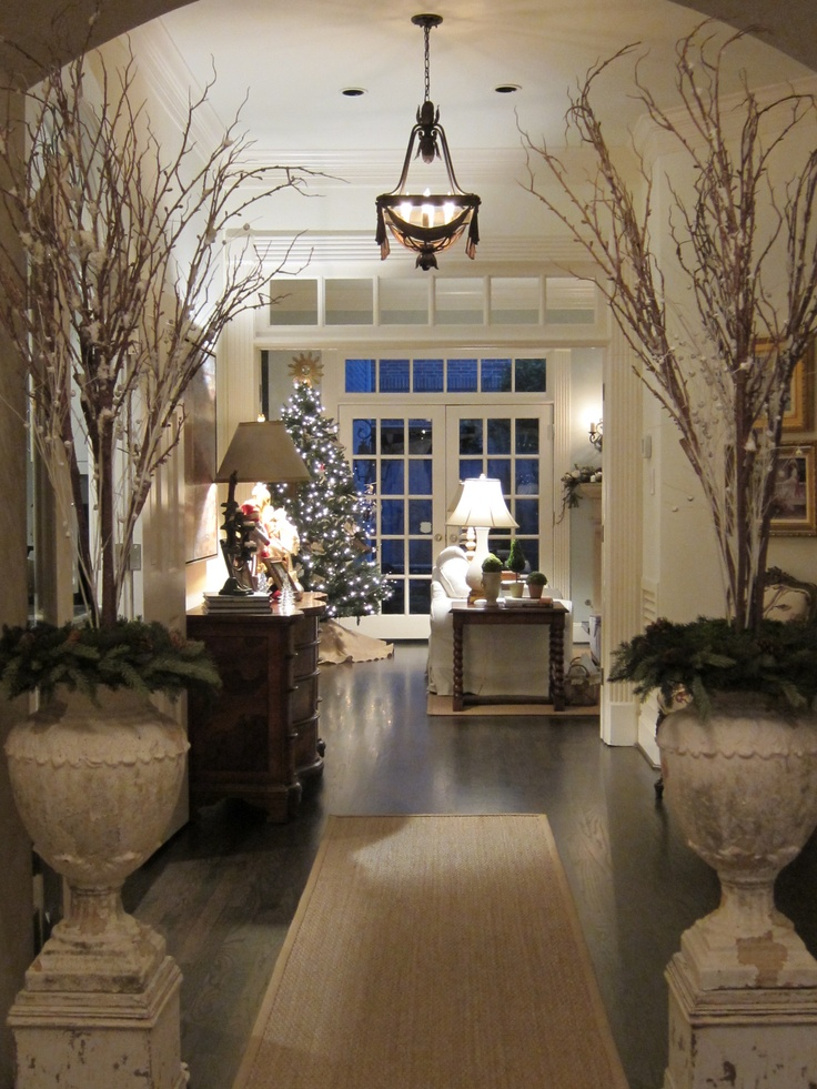Jasmine Terrace: Christmas Tree Wow And Wonder- Places In The Home