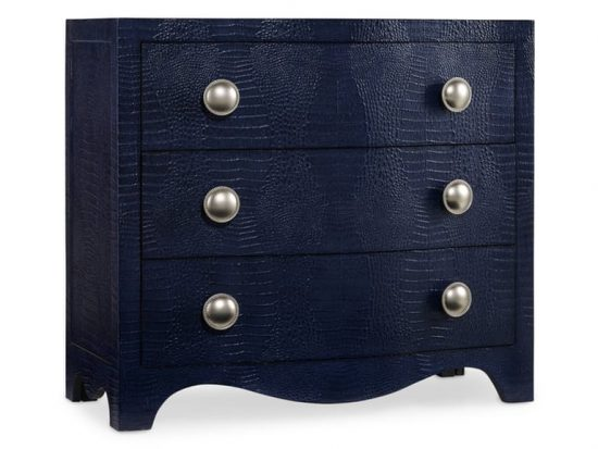 blue nile chest