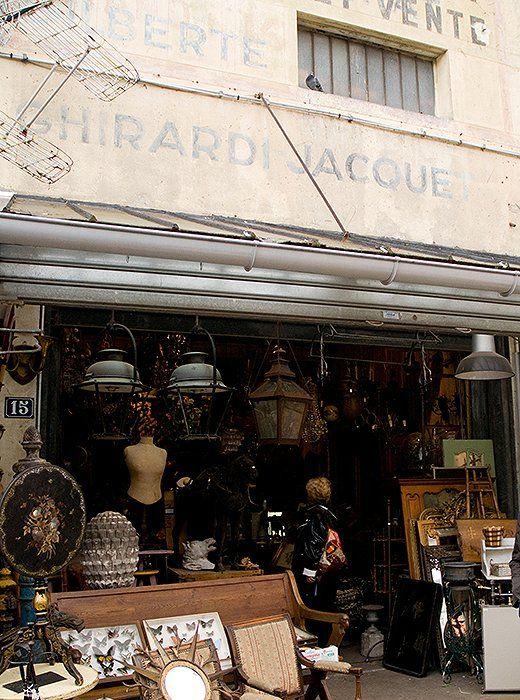 antiques okl