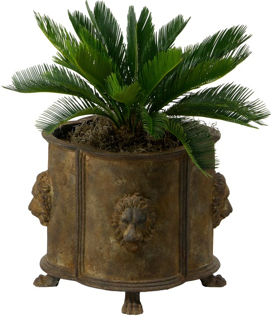 antique-style-outdoor-planter