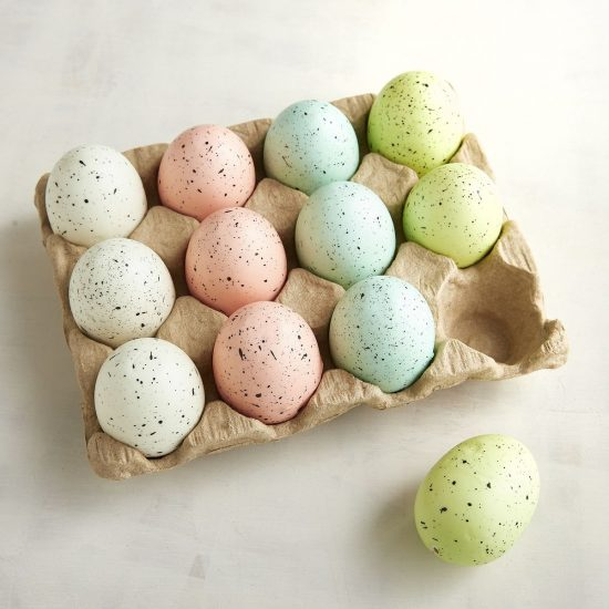 speckled-eggs