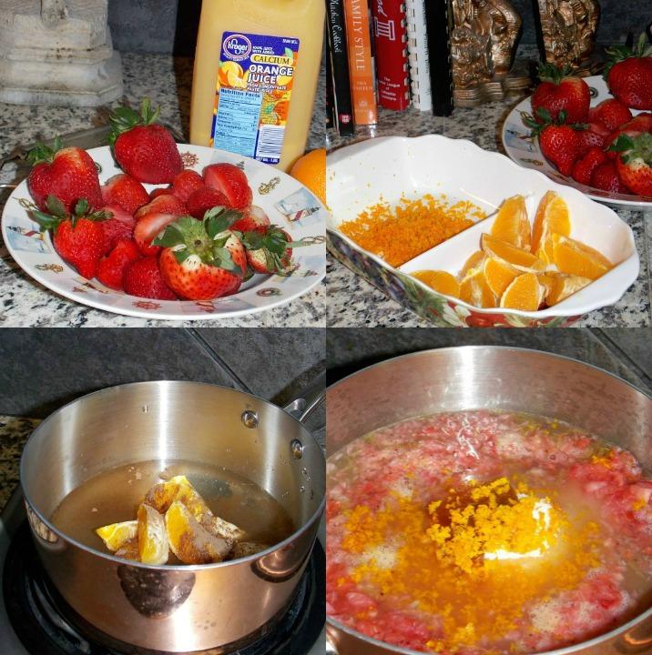 strawberry-orange-jam