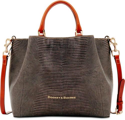 Dooney-Bourke-satchel
