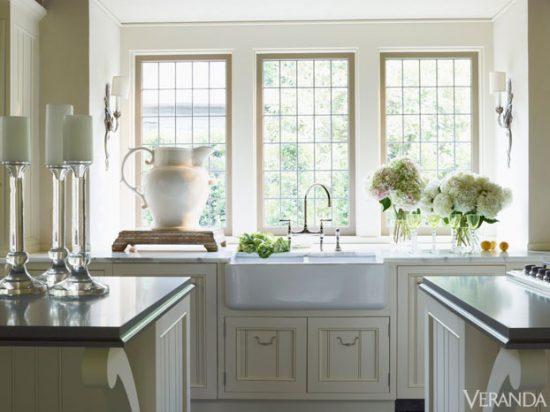 Susan Ferrier Kitchen Design