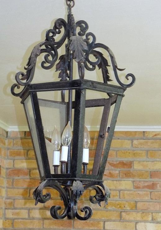 lantern-fixture