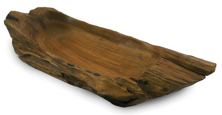Driftwood-Platter