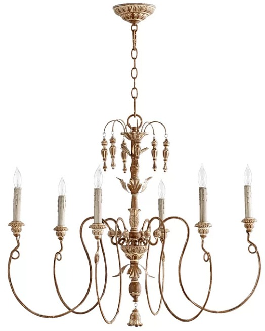 candle-chandelier