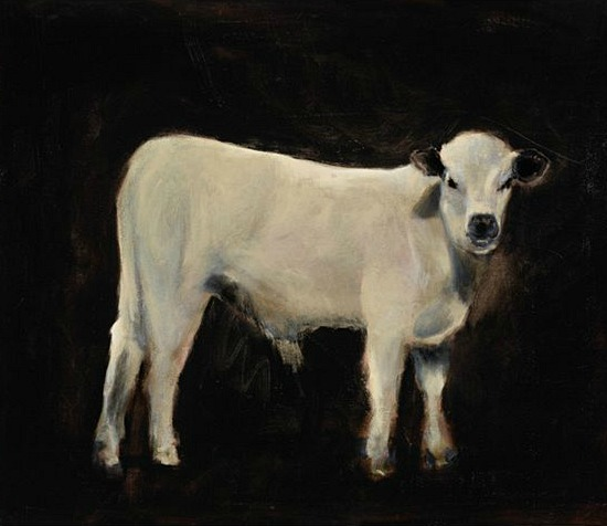 cow-print