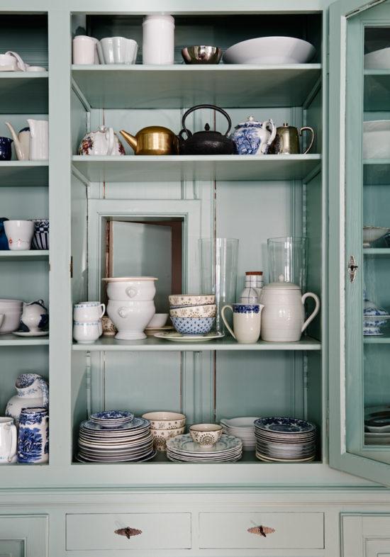farmhouse-green-cabinets