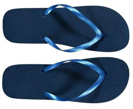 flip flops blue
