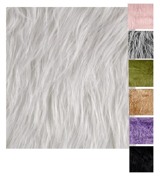 Fur-fabric