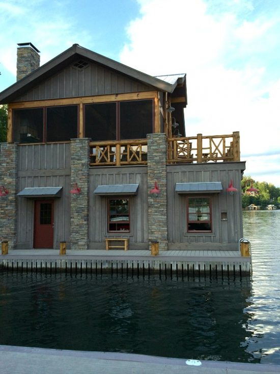Lake-Burton
