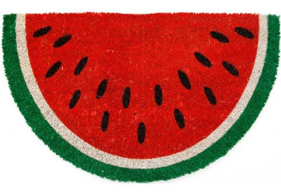 watermelon-themed-home-decor-rug