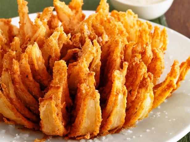 bloomin'-onion