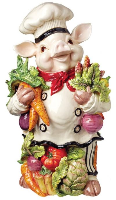 Kaldun-and-Bogle-Bistro-Couchon-Chef-Pig-Figurine