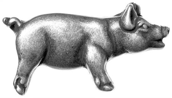 Pig+Novelty+Knob