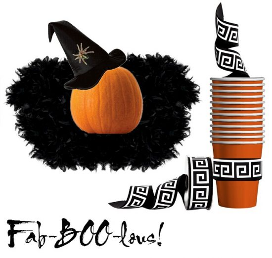 Halloween Decorating Ideas- Places In The Home